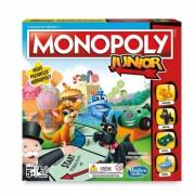 Hasbro Familijna Gra Monopoly Junior A6984