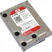 "Western Digital 2TB, 3.5"" Red Твърд диск"