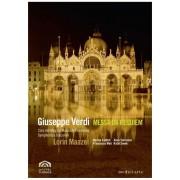 Verdi: Messa da Requiem [Video] [DVD]