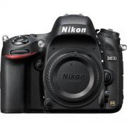 Nikon D610 - Solo Corpo - 2 Anni Di Garanzia in Italia