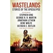 Wastelands - Stories of the Apocalypse, Paperback/John Joseph Adams