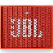 Блутут колонка JBL GO, Оранжев, Bluetooth, 3.5 mm jack, JBL-GO-ORG