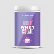 Myprotein Clear Whey Isolate - 20servings - Hrozny