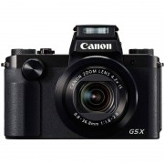 Canon PowerShot G5 X 20.2MP WiFi