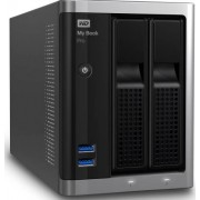 "HDD Extern Western Digital My Book Pro, 6TB, 3.5"", USB 3.0 (Negru)"