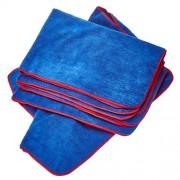 Prosop microfibra pentru uscare - MF2 Zero Scratch Microfibre Drying Towel Gtechniq
