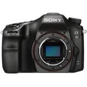 Sony Alpha a68 24.2MP DSLR Camera (Black)
