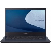 Laptop ASUS ExpertBook P2451FA Intel Core (10th Gen) i7-10510U 512GB SSD 16GB FullHD Endless FPR Tast. ilum. Star Black