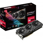 Asus ROG STRIX RX580 O8G Gaming