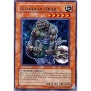 Yu Gi Oh! Guardian Grarl (Dr1 En169) Dark Revelations 1 Unlimited Edition Rare