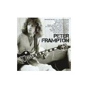Peter Frampton - Série Icon
