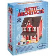 Kit creativ - Micul arhitect - Casa Scandinava