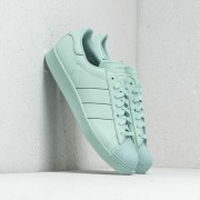 adidas Superstar 80s Ash Green/ Ash Green/ Ash Green