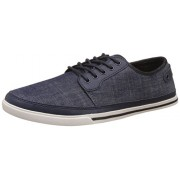 Call It Spring Men's Piehl Navy Sneakers - 8 UK/India (42 EU) (9US)