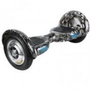 Hoverboard Koowheel S36-C10 Skull 10 inch