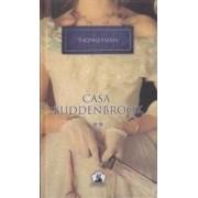 Casa Buddenbrook Vol.2 - Thomas Mann