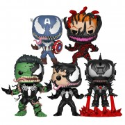 Marvel Venomizzati Pop! Bundle