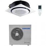 Samsung Climatizzatore Condizionatore Samsung Cassetta 360° 24000 BTU AC071MN4PKH INVERTER classe A++/A+