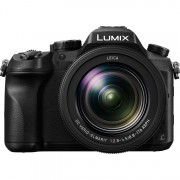 Panasonic Lumix DMC-FZ2500 Digitale Camera (PAL) (Alleen in Engels)