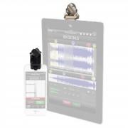 Rode iXY Lightning Micrófono estéreo para iPhone y iPad