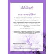 IsabelleNails Bon podarunkowy Soft Flowers IsabelleNails 150 zł