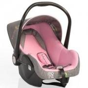 Бебешко столче/кошница за кола Cangaroo Babytravel, розов, 0-13кг., 3563339