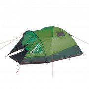 Camp Gear Tenda a 3 Persone Missouri 300x180x125 cm Verde 4471527