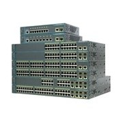 Cisco Catalyst 2960-24TC-L 24 Ports Ethernet Switch
