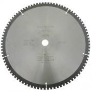 Disc metal 355x25.4x2.2mm. 90 dinti DeWalt - DT1901