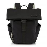 Crumpler Character Laptop-Rucksack schwarz 20.0 L