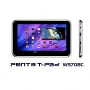 BSNL Penta WS708C (7 Inch 4 GB Wi-Fi + 2G Calling Black)