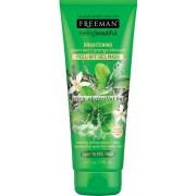 Freeman zöld tea és narancsvirág lehúzható arcmaszk 175ml