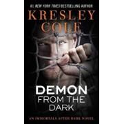 Demon from the Dark, Paperback/Kresley Cole