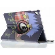 360° draaibare vogel design voor de tablethoes iPad Pro 9.7