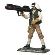 Star Wars 2008 Basic figure Level Vanguard · Trooper