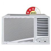 Videocon 1.5 Ton 3 Star Window AC (VWF53.WXI White)