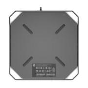 HP Z2 Mini G4 Workstation - 1 x Xeon E-2144G - 16 GB RAM - 1 TB HDD - 512 GB SSD - Mini PC - Space Gray, Black Chrome Accent