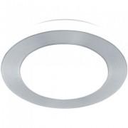 Aplica Eglo LED Carpi 1x11W alb-crom mat -94967