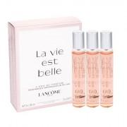 Lancôme La Vie Est Belle eau de parfum ricarica 54 ml donna