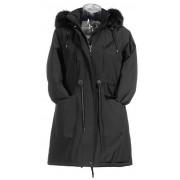 Biston-Splendid Jachetă neagră pentru doamne 36101046.010 M