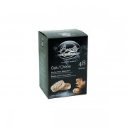 Bradley Smoker Oak Flavour Bisquettes 48-pack