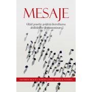 Mesaje. Ghid practic pentru dezvoltarea abilitatilor de comunicare (eBook)