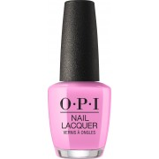 OPI Nail Lacquer Tokyo Another Ramen-tic Evening