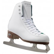 Riedell 19 Emerald White Junior - 28,5