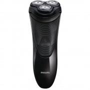 Aparat de ras PT711/16, 3 capete, lavabil, negru