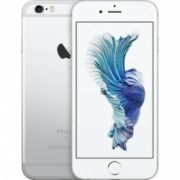 Apple iPhone 6s - 4.7'', Dual-core, 2 GB RAM, 32GB, 4G - Silver