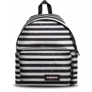 Eastpak Padded Pak'r Rucksack, Stripe-It-Black
