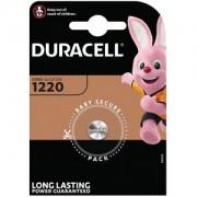 Pile bouton Duracell Plus (DL1220)
