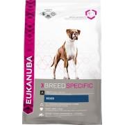 Eukanuba Breed Boxer 12kg