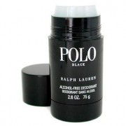 Ralph Lauren Polo Black Deodorant Stick 75 Gr